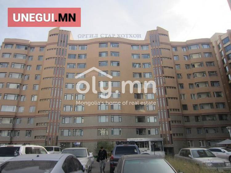 ID 2120, Khan Uul байршилд for sale зарын residential Apartment төсөл 1