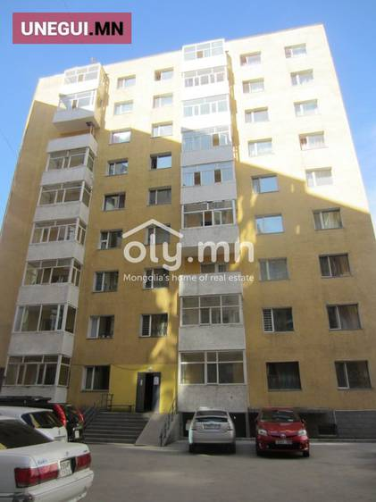 ID 2121, Bayanzurkh байршилд for sale зарын residential Apartment төсөл 1