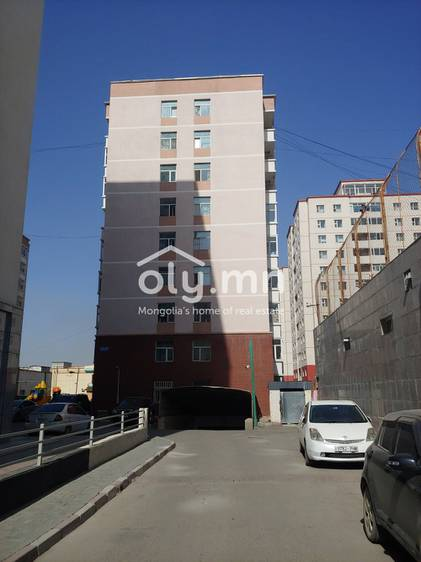 ID 2124, Khan Uul байршилд for sale зарын residential Apartment төсөл 1