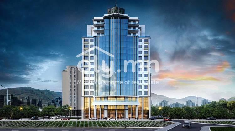 ID 2127, Khan Uul байршилд for sale зарын residential Apartment төсөл 1