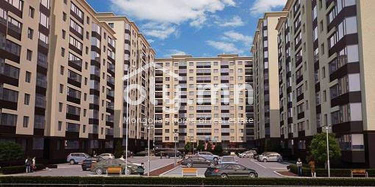 ID 2161, Khan Uul байршилд for sale зарын residential Apartment төсөл 1