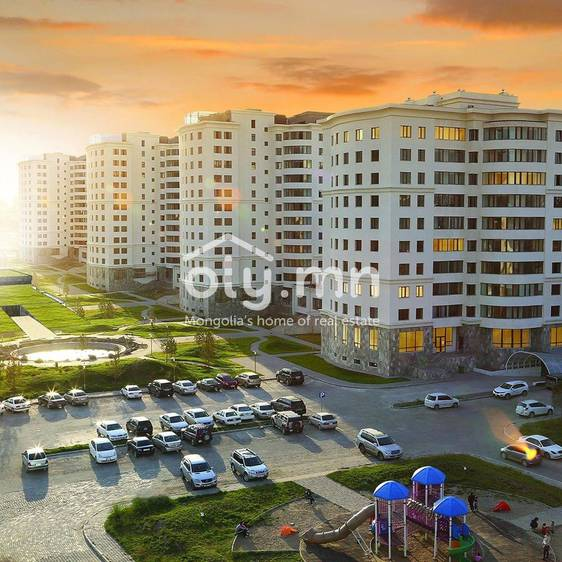 ID 2168, Khan Uul байршилд for sale зарын residential Apartment төсөл 1