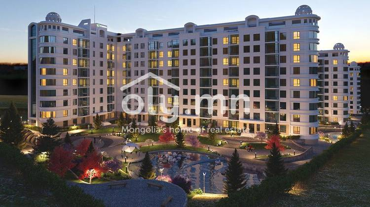ID 2171, Khan Uul байршилд for sale зарын residential Apartment төсөл 1