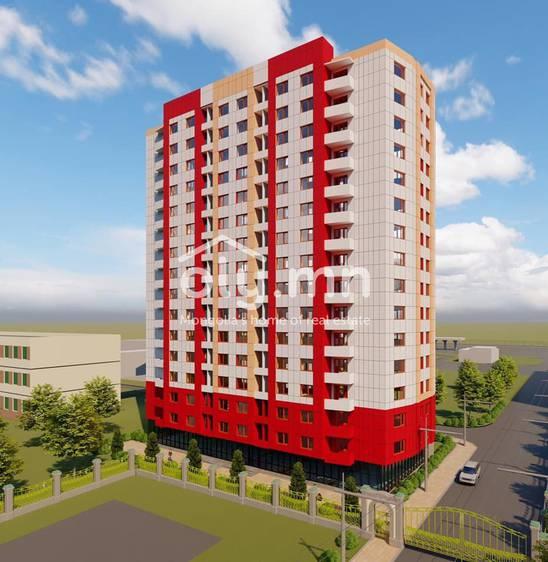 ID 2190, Songino Khairkhan байршилд for sale зарын residential Apartment төсөл 1
