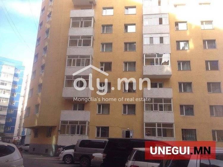 ID 2215, Bayanzurkh байршилд for sale зарын residential Apartment төсөл 1