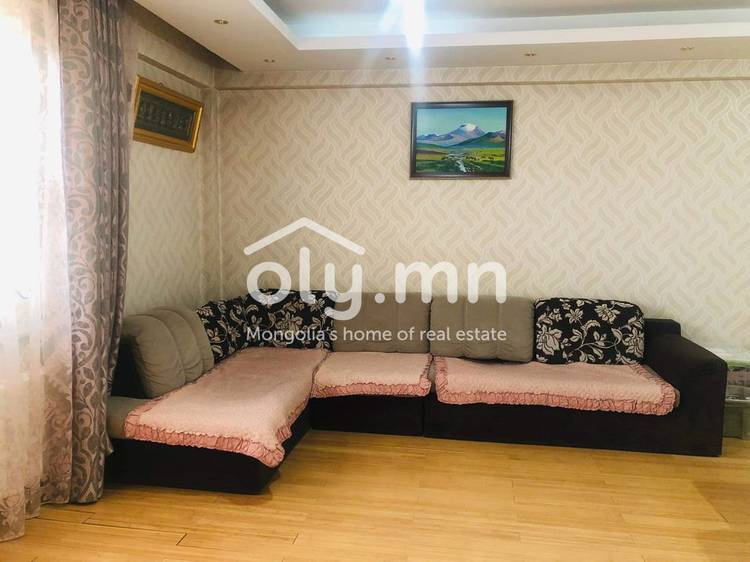 ID 2222, Khan Uul байршилд for sale зарын residential Apartment төсөл 1