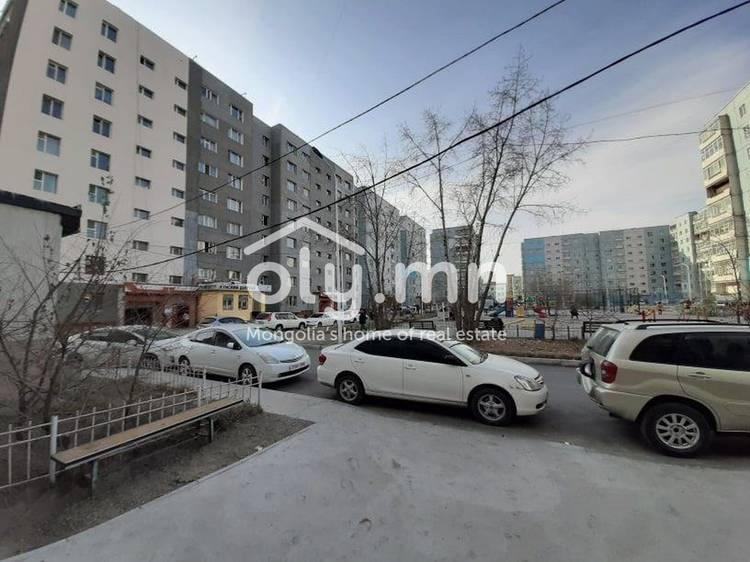 ID 2225, Bayangol байршилд for sale зарын residential Apartment төсөл 1