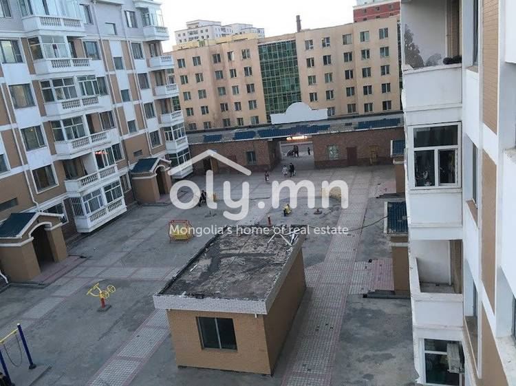 ID 2226, Khan Uul байршилд for sale зарын residential Apartment төсөл 1
