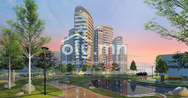 ID 2233, Khan Uul байршилд for sale зарын residential Apartment төсөл 1