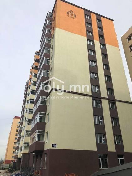 ID 2235, Bayanzurkh байршилд for sale зарын residential Apartment төсөл 1