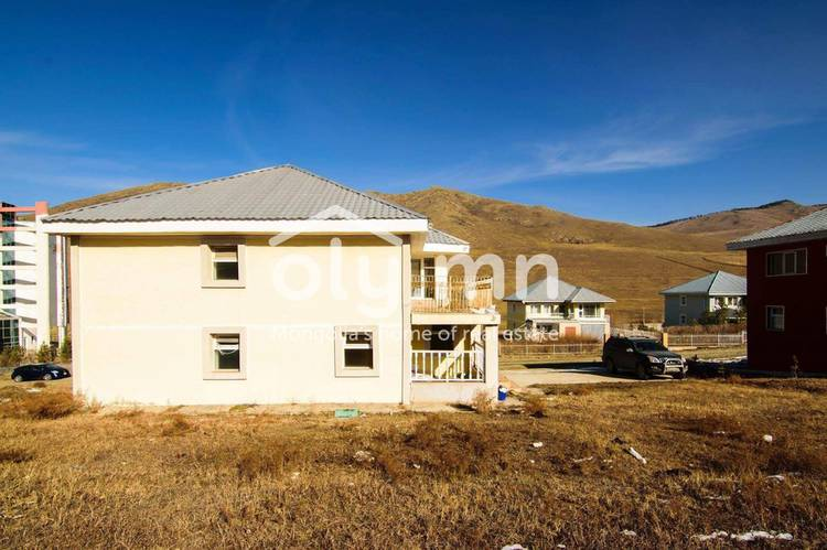 ID 2261, Khan Uul байршилд for sale зарын residential House төсөл 1