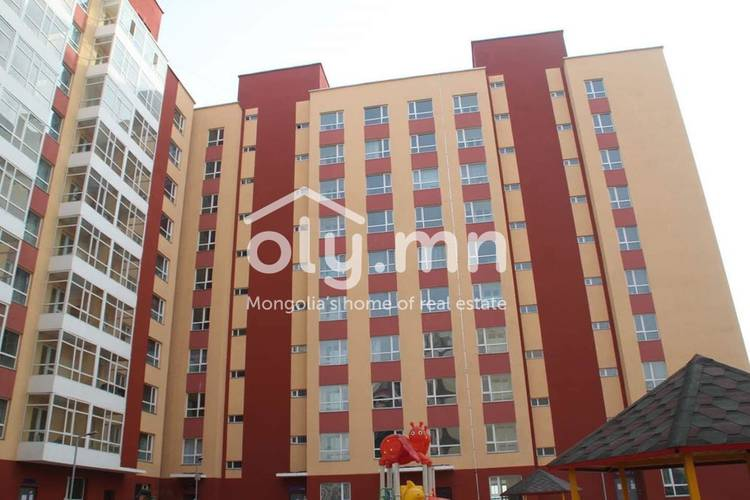 ID 2262, Bayanzurkh байршилд for sale зарын residential Apartment төсөл 1