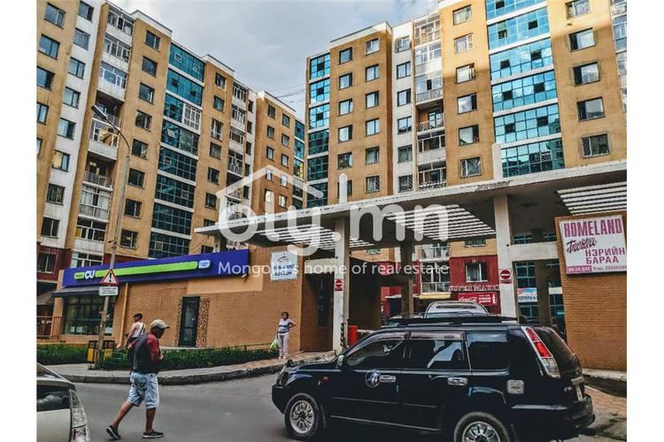ID 2267, Khoroo 25 байршилд for rent зарын residential Apartment төсөл 1