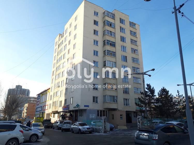 ID 2278, Chingeltei байршилд for sale зарын residential Apartment төсөл 1