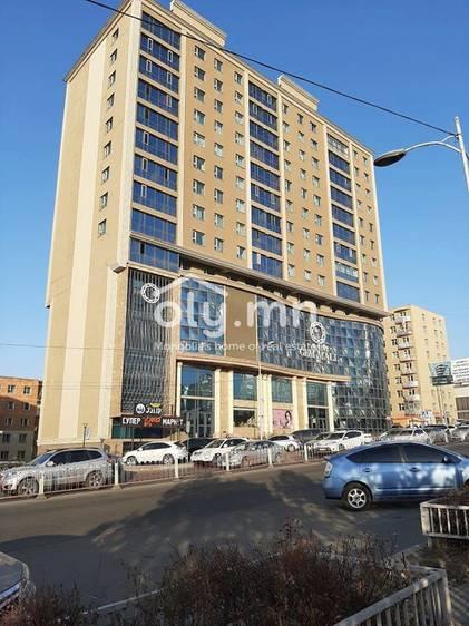 ID 2279, Bayangol байршилд for sale зарын residential Apartment төсөл 1