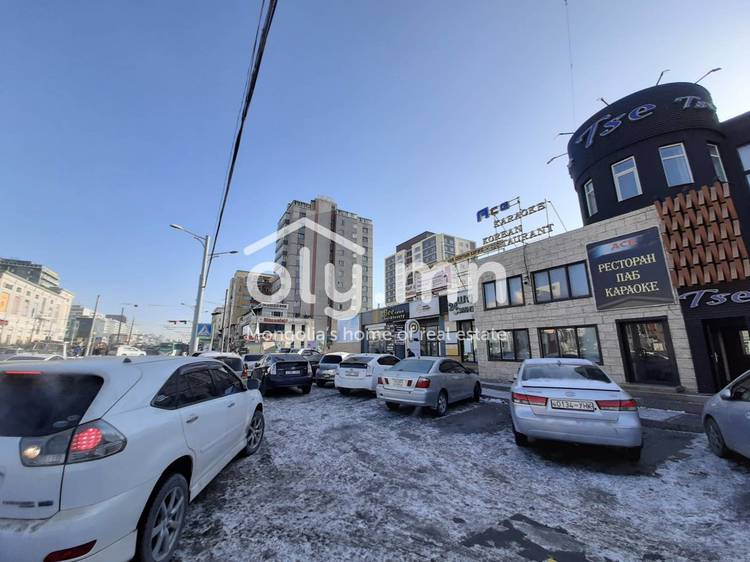 ID 2304, Bayangol байршилд for rent зарын commercial other төсөл 1