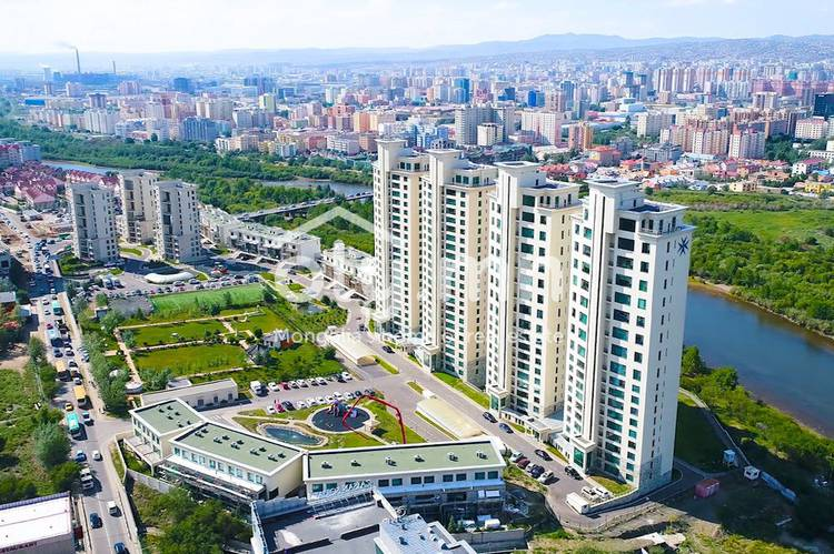 ID 2312, Khan Uul байршилд for sale зарын residential ServicedApartment төсөл 1