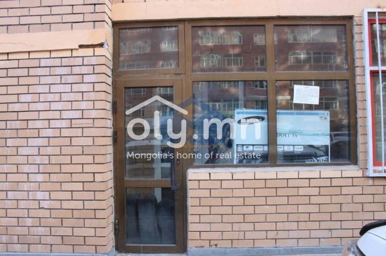ID 2325, Khan Uul байршилд for sale зарын residential Apartment төсөл 1