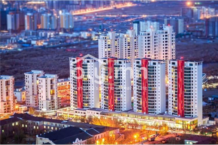ID 2346, Khan Uul байршилд for sale зарын residential Apartment төсөл 1