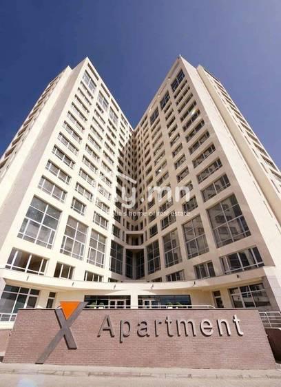 ID 2356, Bayanzurkh байршилд for rent зарын residential Apartment төсөл 1
