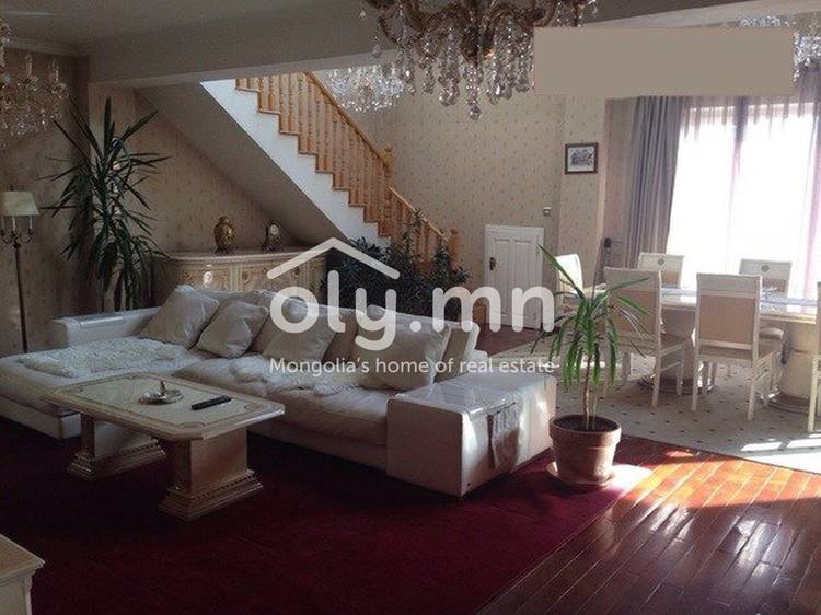 ID 2357, Bayanzurkh байршилд for sale зарын residential Apartment төсөл 1