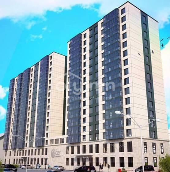 ID 2241, Khoroo 3 байршилд for sale зарын Кози Апартмент төсөл 1