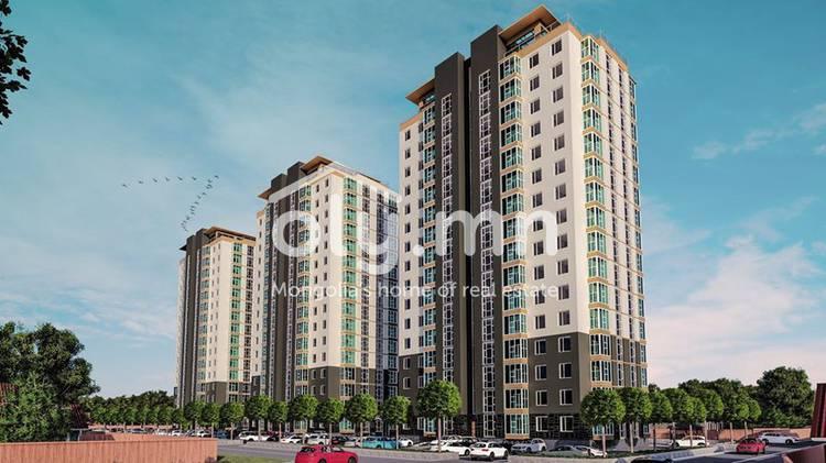 ID 2359, Khoroo 13 байршилд for sale зарын residential Apartment төсөл 1