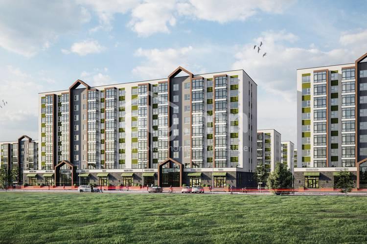 ID 2283, Khoroo 12 байршилд for sale зарын Сэрэнэ Таун хотхон төсөл 1