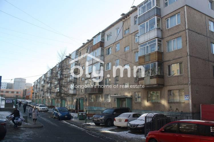 ID 2389, Bayanzurkh байршилд for sale зарын residential Apartment төсөл 1