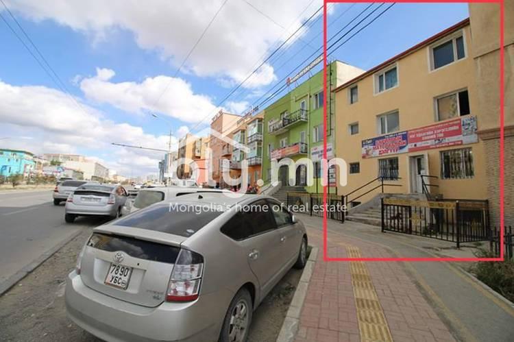 ID 2405, Bayangol байршилд for sale зарын commercial Retail төсөл 1