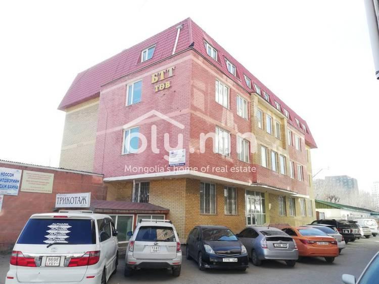 ID 2406, Khoroo 2 байршилд for rent зарын residential Apartment төсөл 1