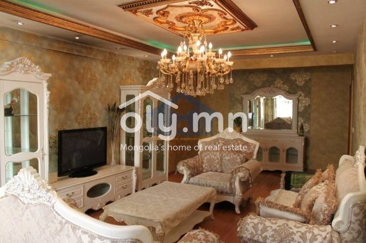 ID 2410, Khan Uul байршилд for rent зарын residential Apartment төсөл 1