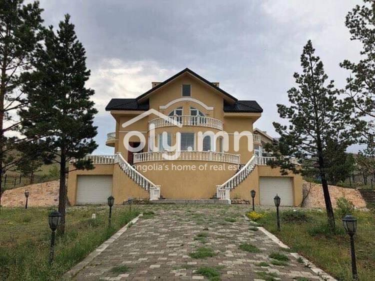 ID 2421, Khoroo 22 байршилд for sale зарын residential House төсөл 1