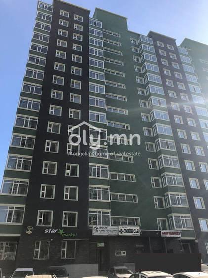 ID 2427, Songino Khairkhan байршилд for sale зарын residential Apartment төсөл 1