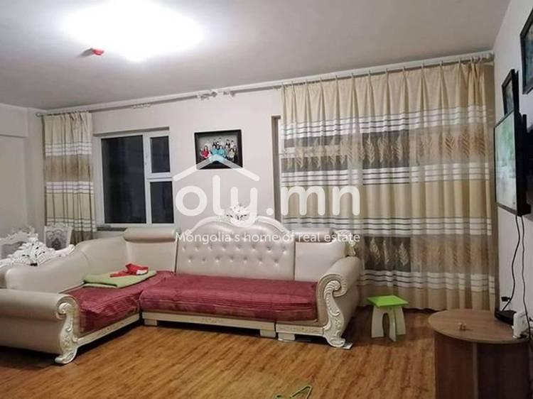 ID 2428, Chingeltei байршилд for sale зарын residential Apartment төсөл 1
