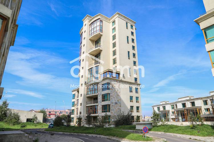 ID 2452, Khan Uul байршилд for sale зарын residential Apartment төсөл 1