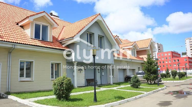 ID 2453, Sukhbaatar байршилд for sale зарын residential Apartment төсөл 1