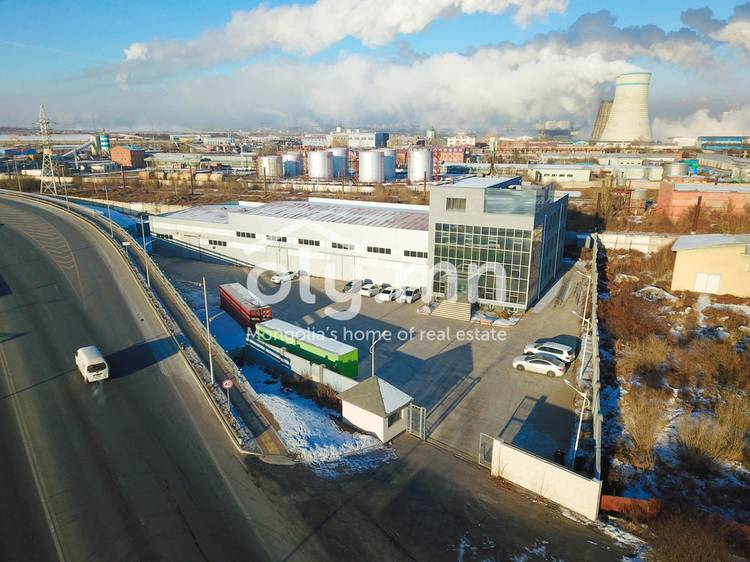 ID 2455, Khan Uul байршилд for sale зарын commercial other төсөл 1