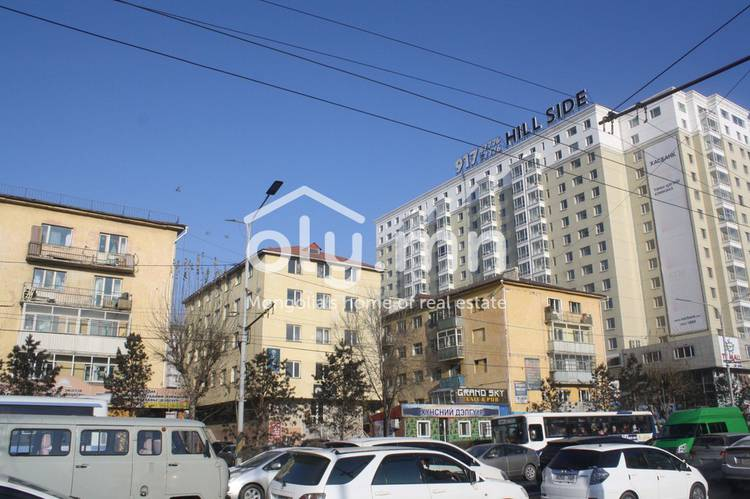 ID 2471, Bayangol байршилд for sale зарын commercial other төсөл 1