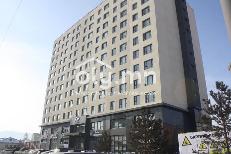 ID 2473, Bayanzurkh байршилд for sale зарын residential Apartment төсөл 1