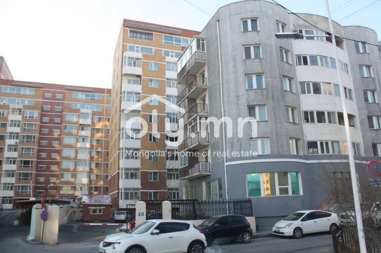 ID 2491, Khan Uul байршилд for rent зарын residential Apartment төсөл 1