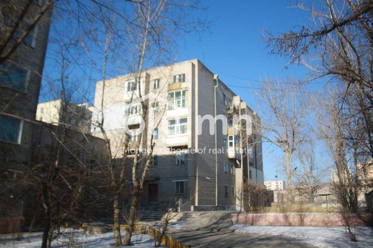 ID 2494, Khoroo 5 байршилд for sale зарын residential Apartment төсөл 1