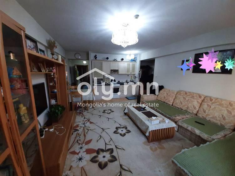 ID 2504, Bayangol байршилд for sale зарын residential Apartment төсөл 1