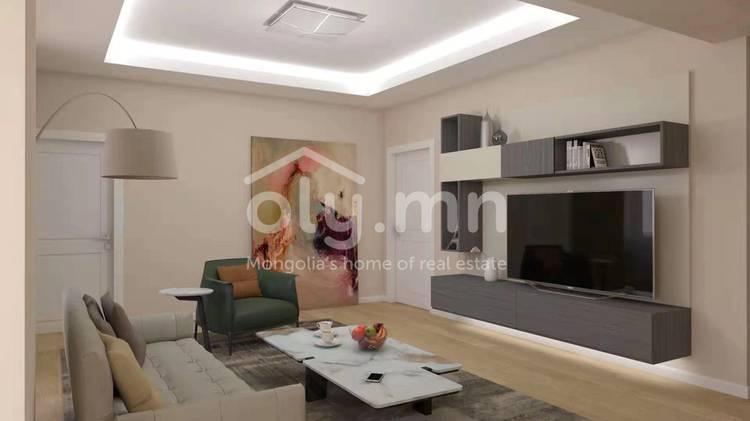 ID 2527, Khoroo 3 байршилд for sale зарын residential Apartment төсөл 1