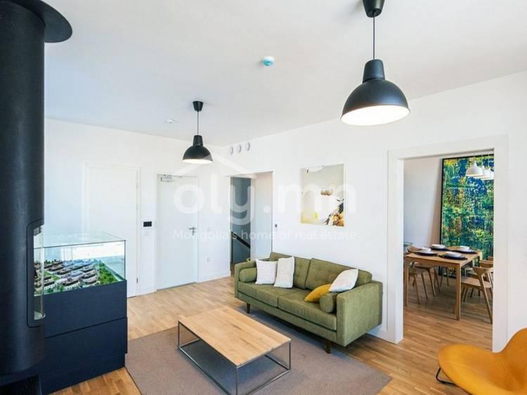 ID 2530, Khoroo 11 байршилд for rent зарын residential House төсөл 1