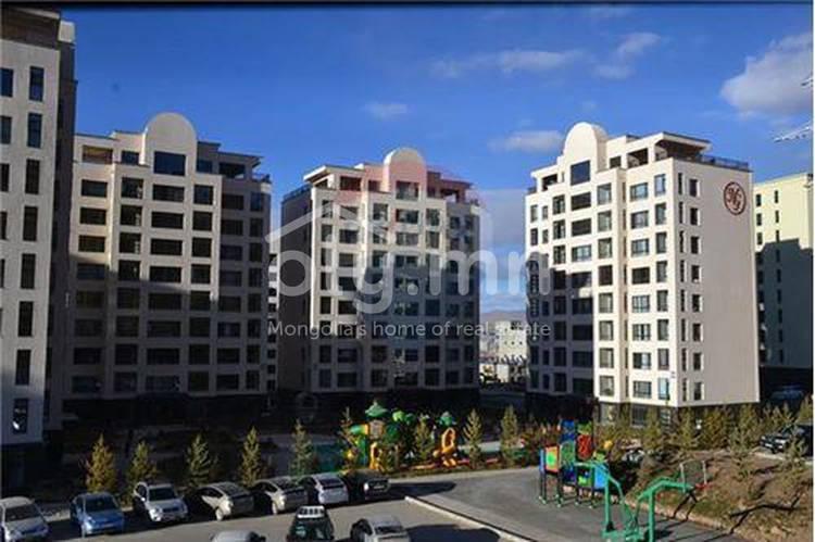 ID 2598, Khoroo 4 байршилд for sale зарын residential Apartment төсөл 1