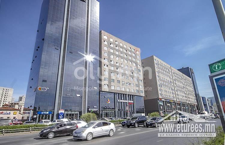 ID 2628, Khoroo 15 байршилд for rent зарын residential Apartment төсөл 1