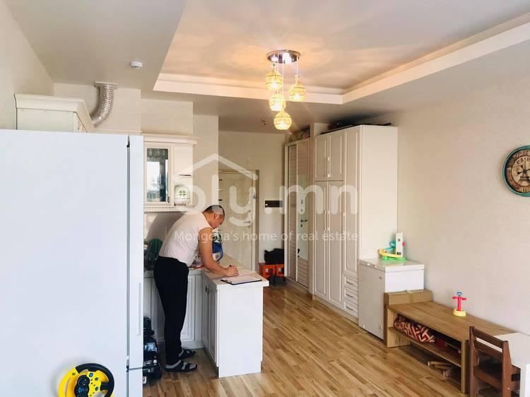 ID 2637, Khoroo 3 байршилд for sale зарын residential Apartment төсөл 1