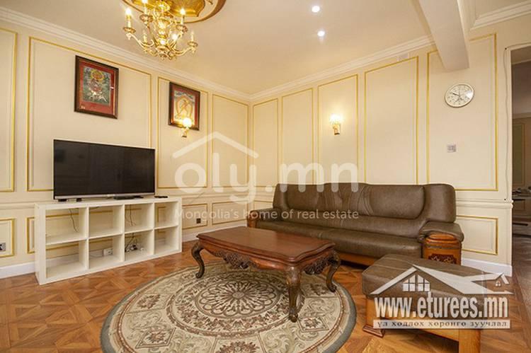 ID 2630, Khoroo 1 байршилд for rent зарын residential Apartment төсөл 1
