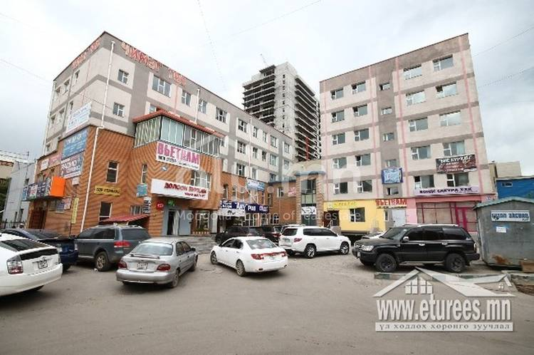 ID 2629, Khoroo 1 байршилд for rent зарын residential Apartment төсөл 1